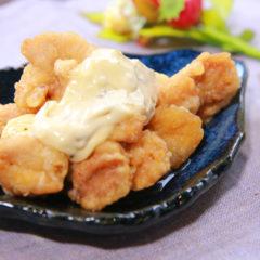 チキン南蛮 ¥550(税抜)