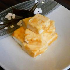 クリームチーズの味噌漬け ¥400(税抜)